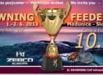 Browning Feeder Cup 2013 (EN)