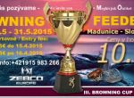 Browning Feeder Cup 2015 (SK)